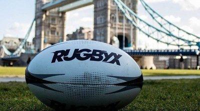 Rugby X, ¿estrategia de mercado o introducción al rugby?