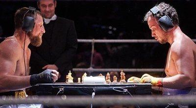 Chess Boxing, el deporte que mezcla ajedrez y boxeo