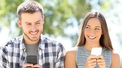 Las apps de citas, la forma más común de encontrar pareja en la actualidad