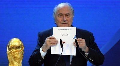El Mundial de Fútbol de 2022 no puede jugarse en Catar