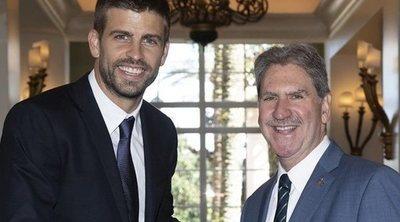 Así es la nueva Copa Davis 2019 de Gerard Piqué