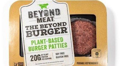 Beyond Meat: la carne vegana llega para quedarse