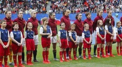 España-Estados Unidos: el fútbol femenino español vive su día más importante