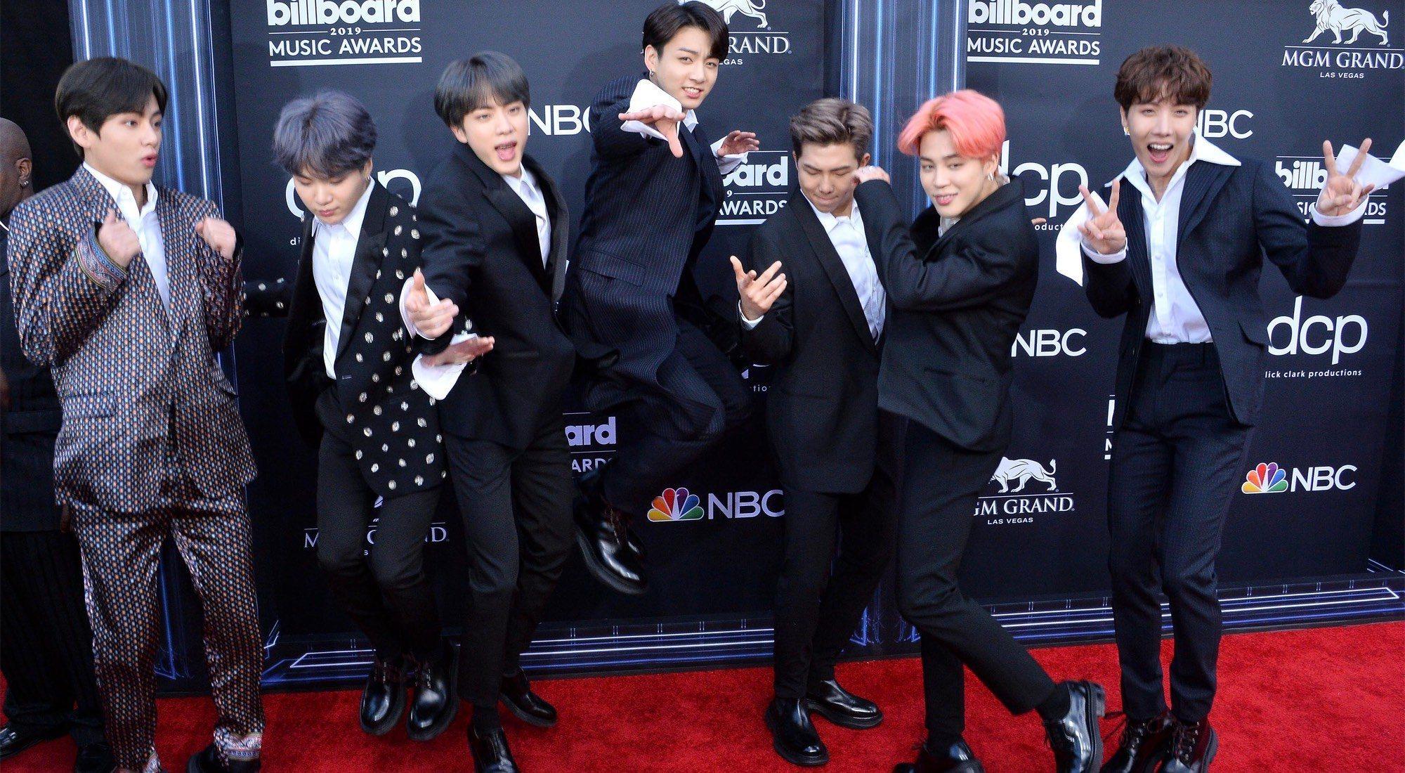 K-Pop: ¿por qué triunfa la música coreana en todo el mundo?