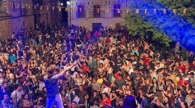 Fiestas de pueblo: ¿hay algo mejor que las fiestas de pueblo?