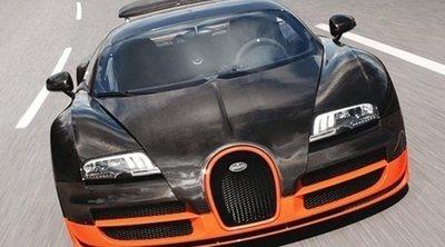 Los coches de ensueño que conducen los famosos