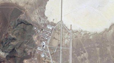 El asalto al Área 51 es una realidad y va muy en serio