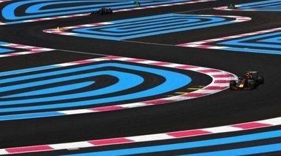 ¿La Fórmula 1 es aburrida?