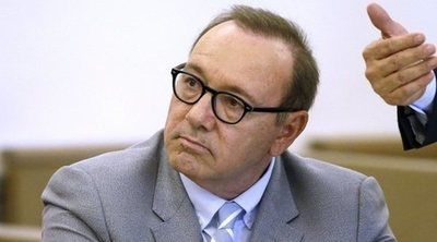 Desestimados los cargos de agresión sexual contra Kevin Spacey en Massachusetts
