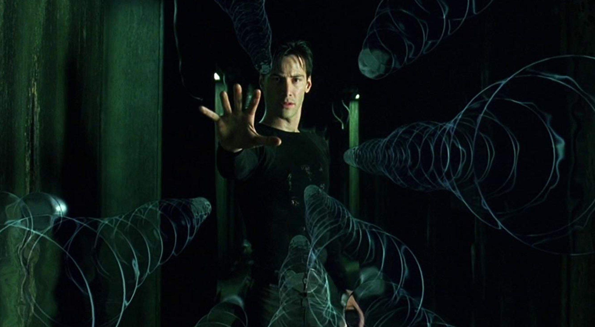 20 años de 'Matrix': aniversario de la película 'trans' más filosófica de la historia