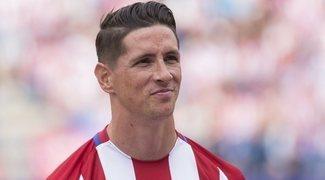 Fernando Torres se retira: su siguiente paso, llevar al Atlético a otro nivel