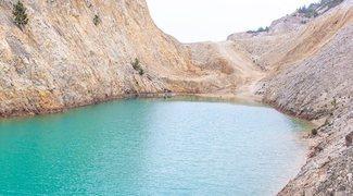 Monte Neme: de mina de los nazis a reclamo turístico de 'instagramers' inconscientes