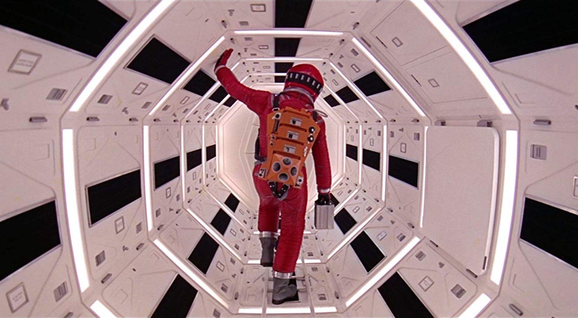5 películas del espacio que no puedes perderte