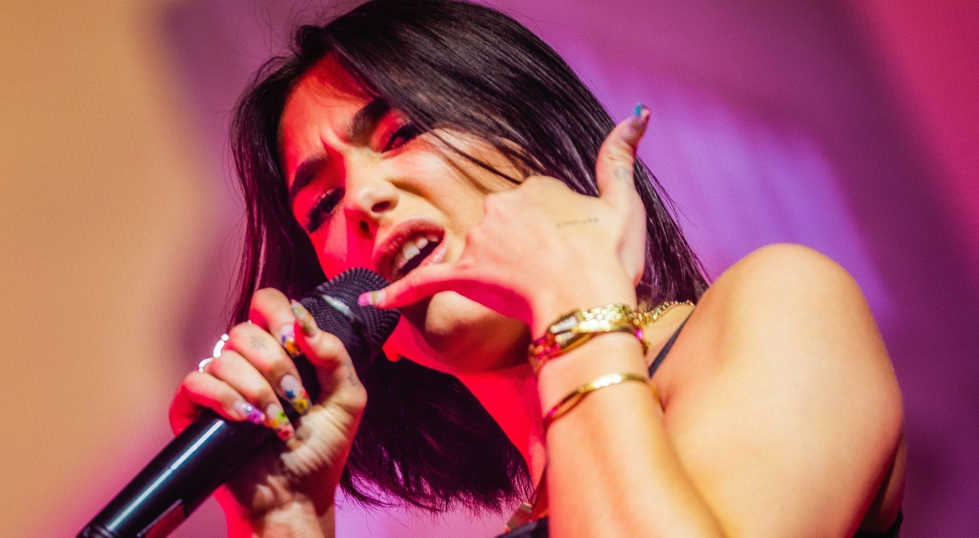 Dua Lipa: El éxito de la cantante que llegó de Kosovo