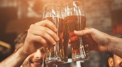 Llega la cerveza perfecta con inteligencia artificial