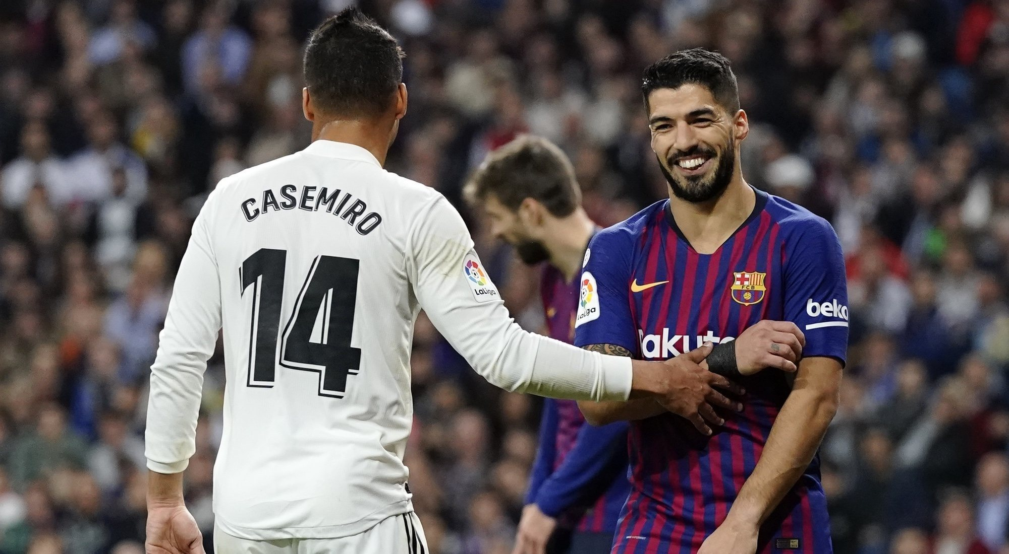 Real Madrid y Barça, entre los clubes más valiosos del mundo