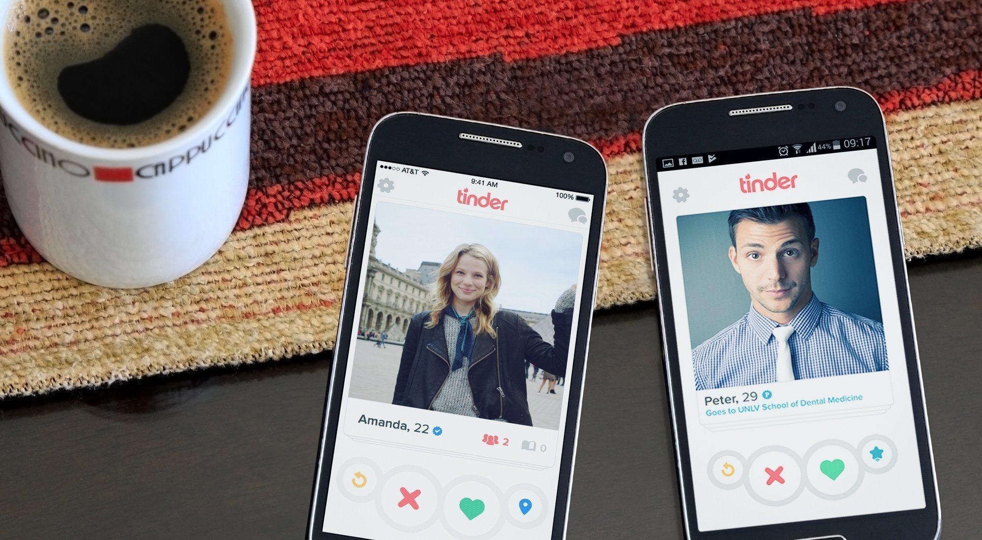 El negocio tras las apps y webs de citas