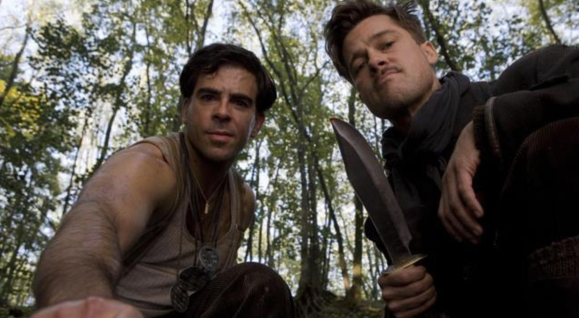 Diez años de 'Malditos Bastardos': estos son los héroes de guerra que inspiraron la película