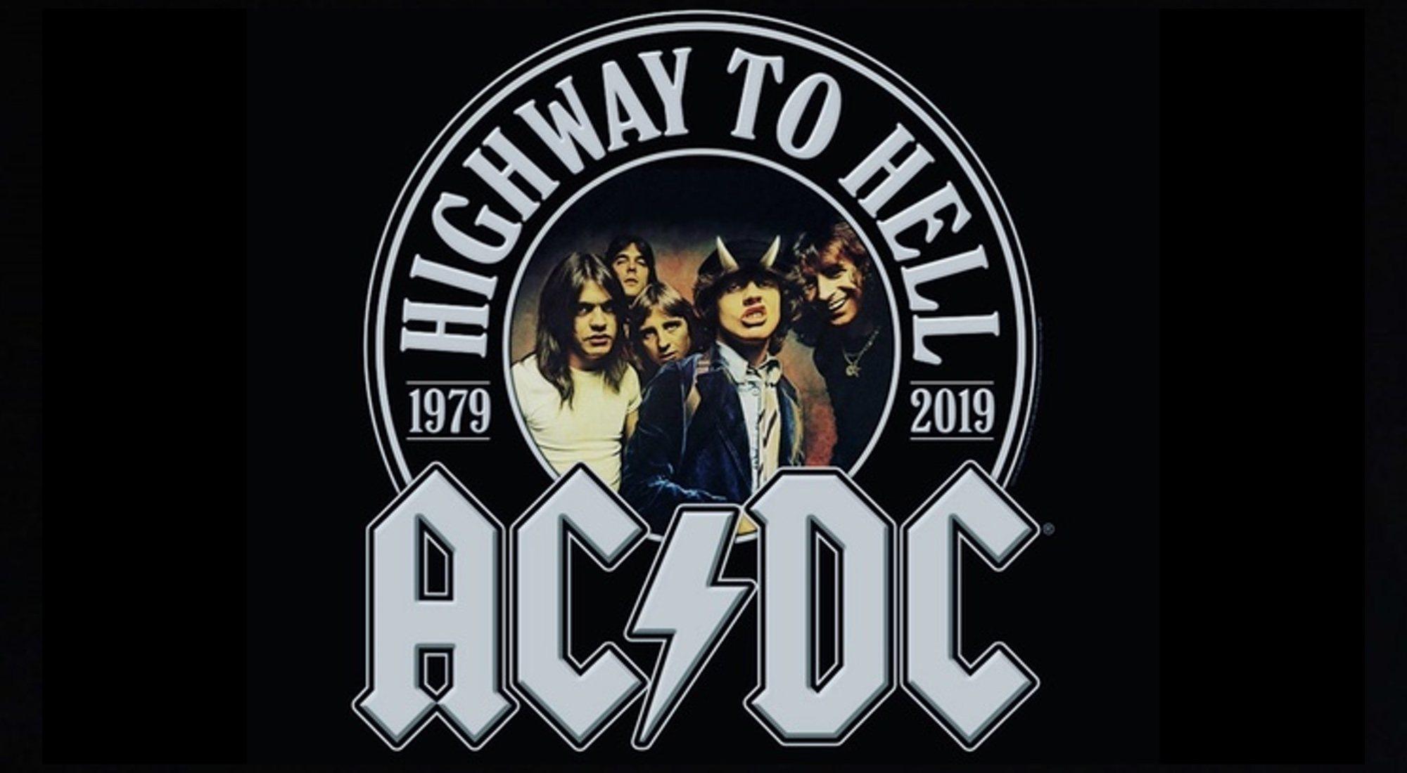 40 años de 'Highway To Hell', el disco que consagró a AC/DC