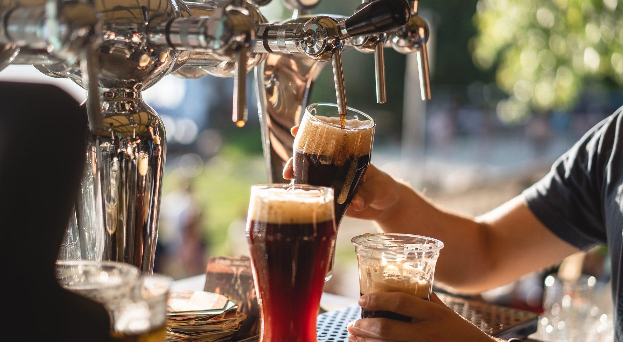 Estos son los países europeos que producen más cerveza