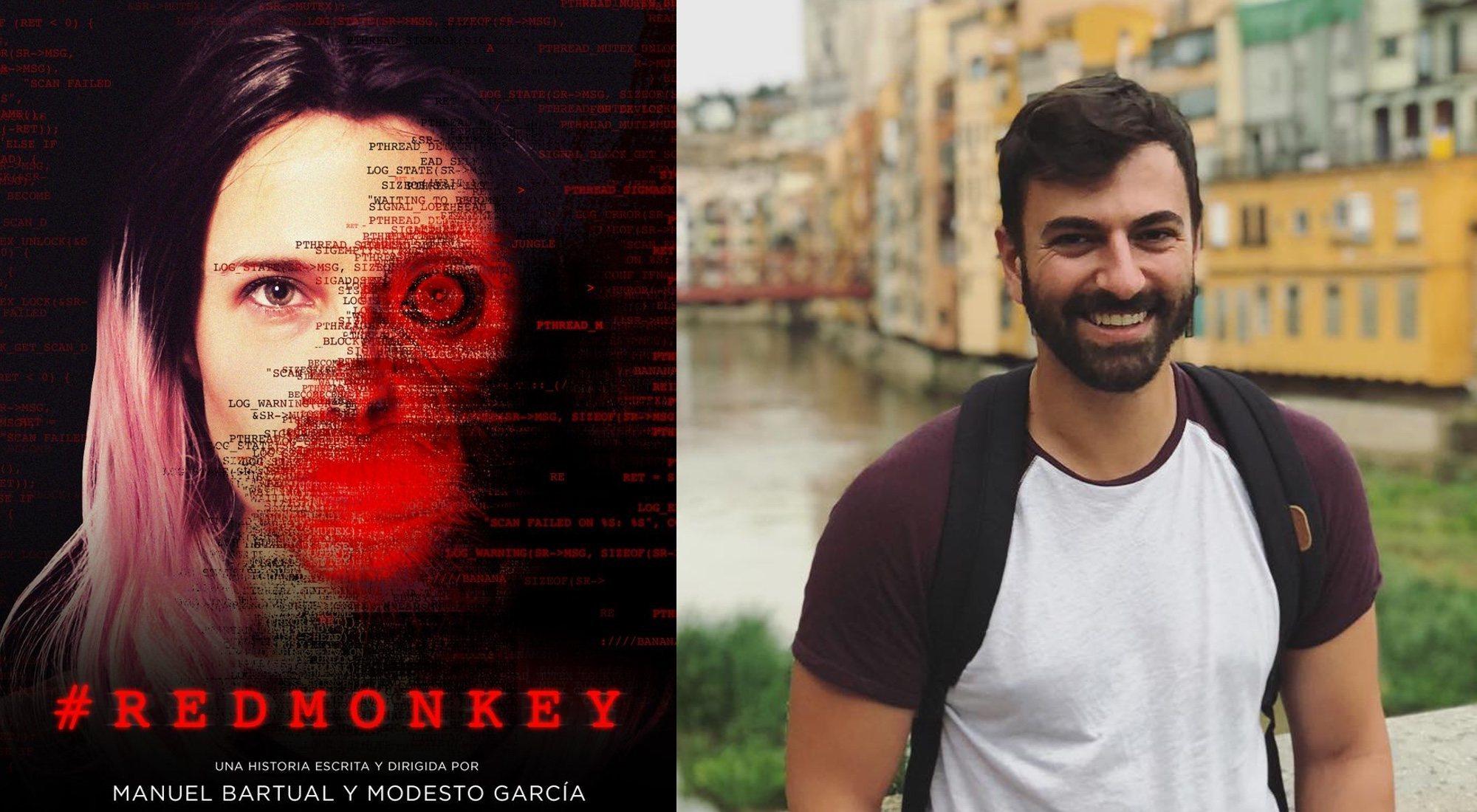 Entrevista a Modesto García, creador del hilo de Red Monkey