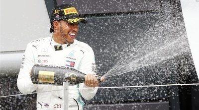 F1: 8 conclusiones y reflexiones a mitad de temporada