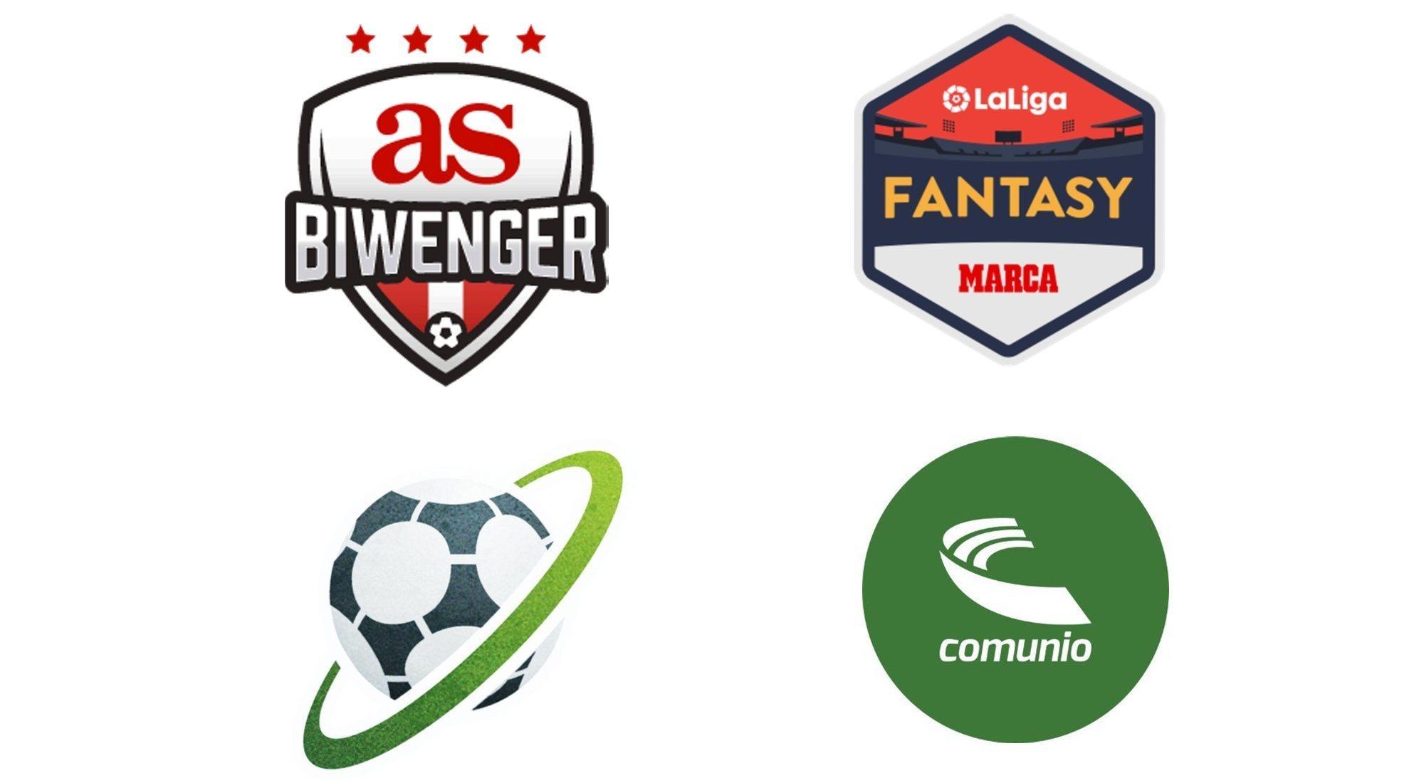 Las novedades de Biwenger, Comunio, Futmondo y LaLiga Fantasy para esta temporada