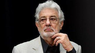 Plácido Domingo es acusado de acoso sexual