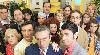 ¿Cómo hubiera sido la vida de los personajes de Camera Café si la serie hubiera seguido?