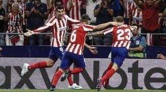 Aduriz, el 'nuevo' Atlético o el VAR: 10 reflexiones de la primera jornada de Liga