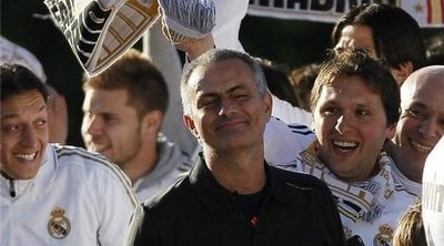 ¿Es José Mourinho la solución a la crisis del Real Madrid?