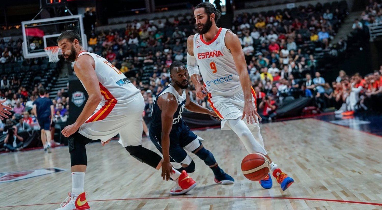 España en el Mundial de Baloncesto 2019: el mejor análisis
