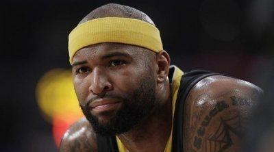 DeMarcus Cousins: la caída a los infiernos del pívot de la NBA