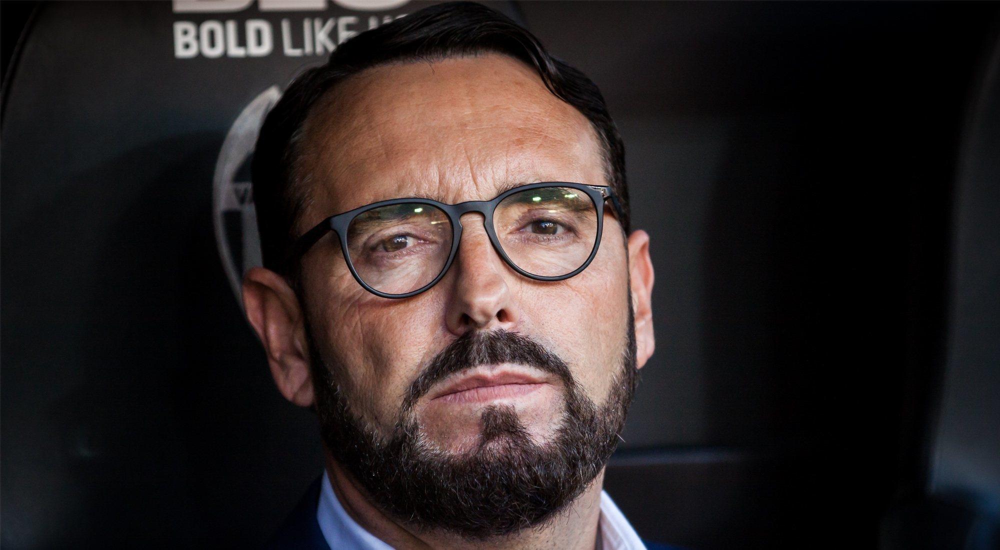 José Bordalás y el Getafe: de Segunda a Europa