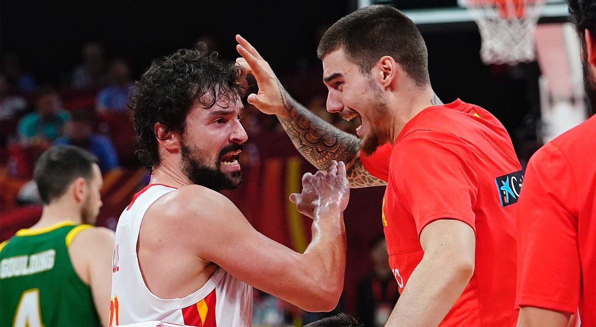 FIBA World Cup: España, una defensa antológica y una final histórica