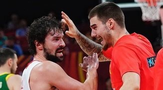 FIBA World Cup: España, una defensa antológica y una final histórica