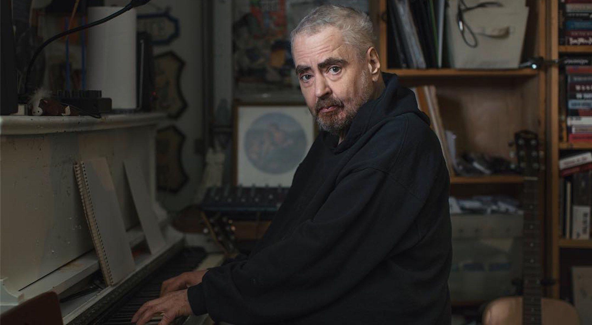 En memoria de Daniel Johnston, un artista diferente