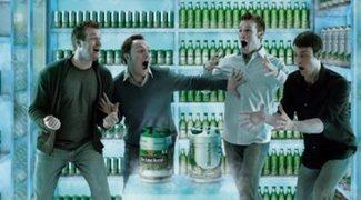 Los 10 mejores anuncios de cerveza: ¿cuál es tu favorito?