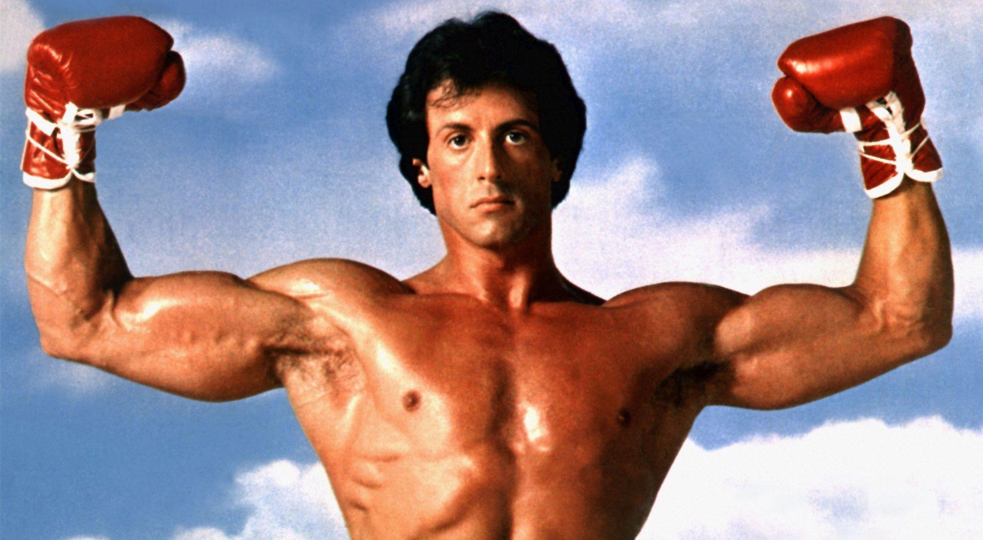 'Rocky VII' entra al ring: los 5 mejores momentos de la saga 'Rocky'