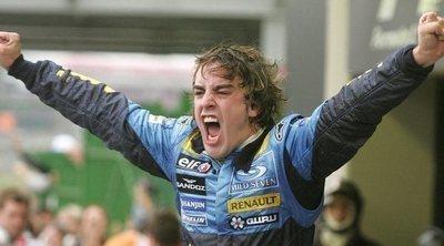 Fernando Alonso: nadie puede llenar su hueco en la F1