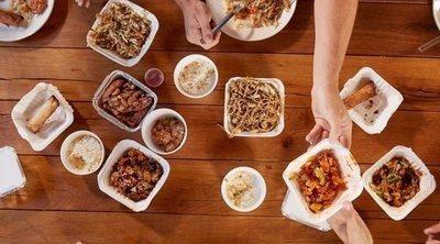 Komefy y Toogoodtogo: la comida que sobra de los restaurantes ya se puede comprar