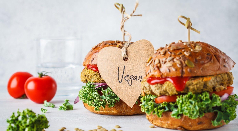 5 problemas de los veganos al ir a un restaurante