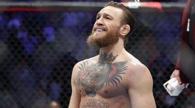 Este Conor McGregor es el que necesita la UFC