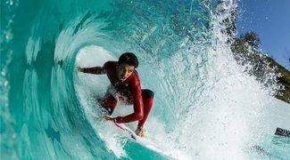 Wavegarden, o cómo surfear en una ciudad sin playa