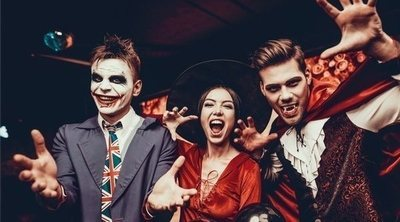 Halloween: los mejores y más originales planes de Halloween