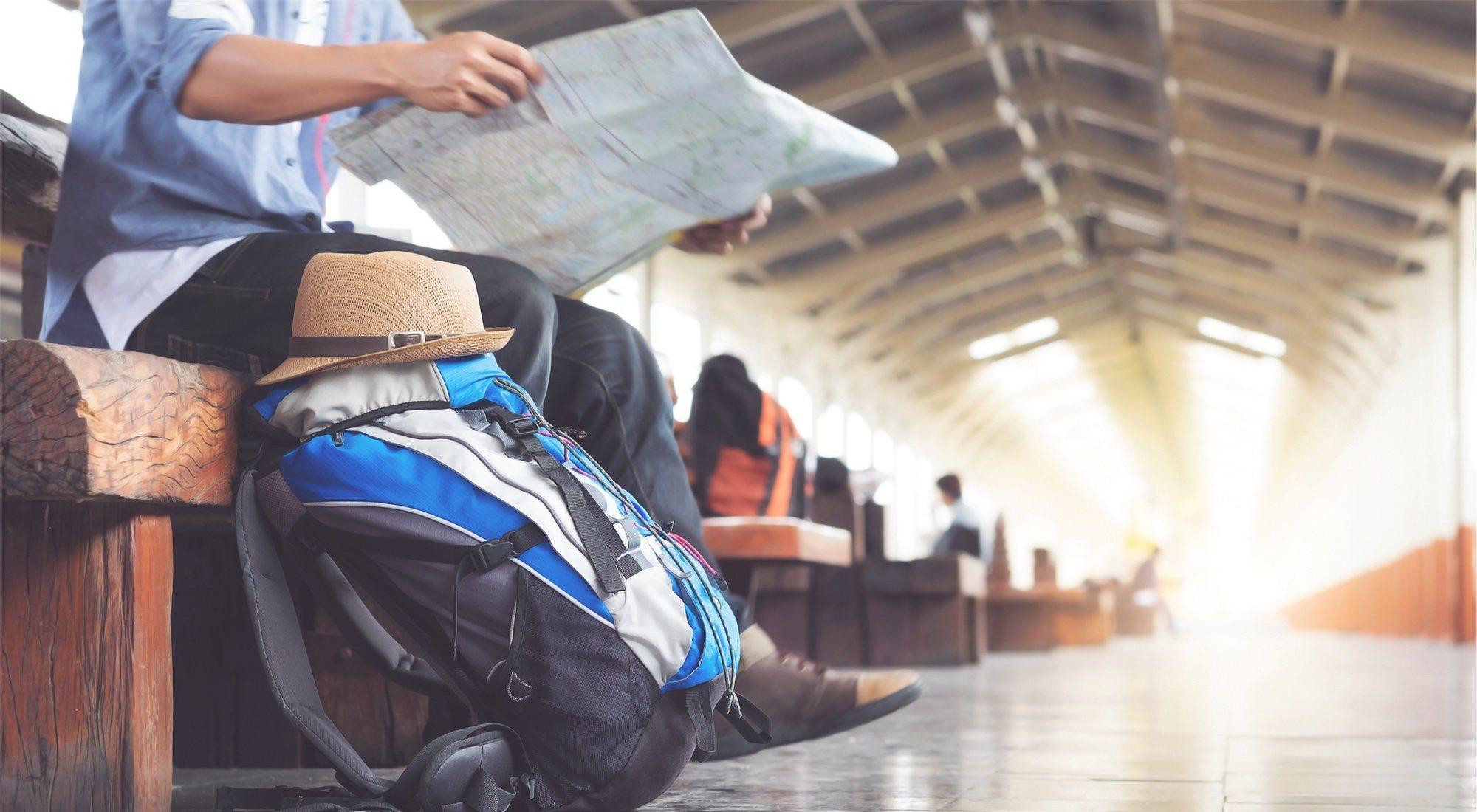 Interflix, el 'Interrail para bus' y la nueva forma de recorrer Europa