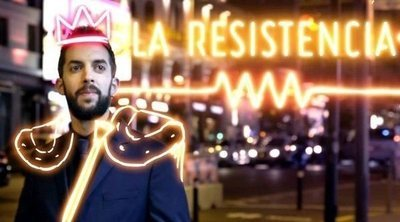 David Broncano y 'La Resistencia', ante su mayor reto