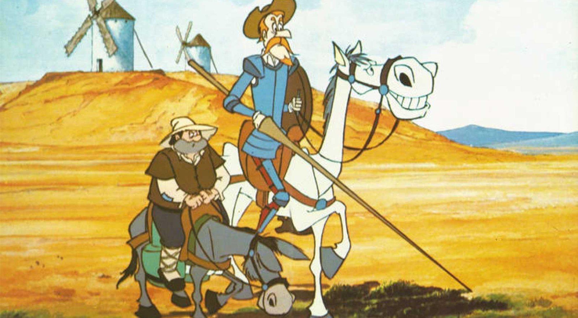 Las mejores intros de series de dibujos de los 70 y 80