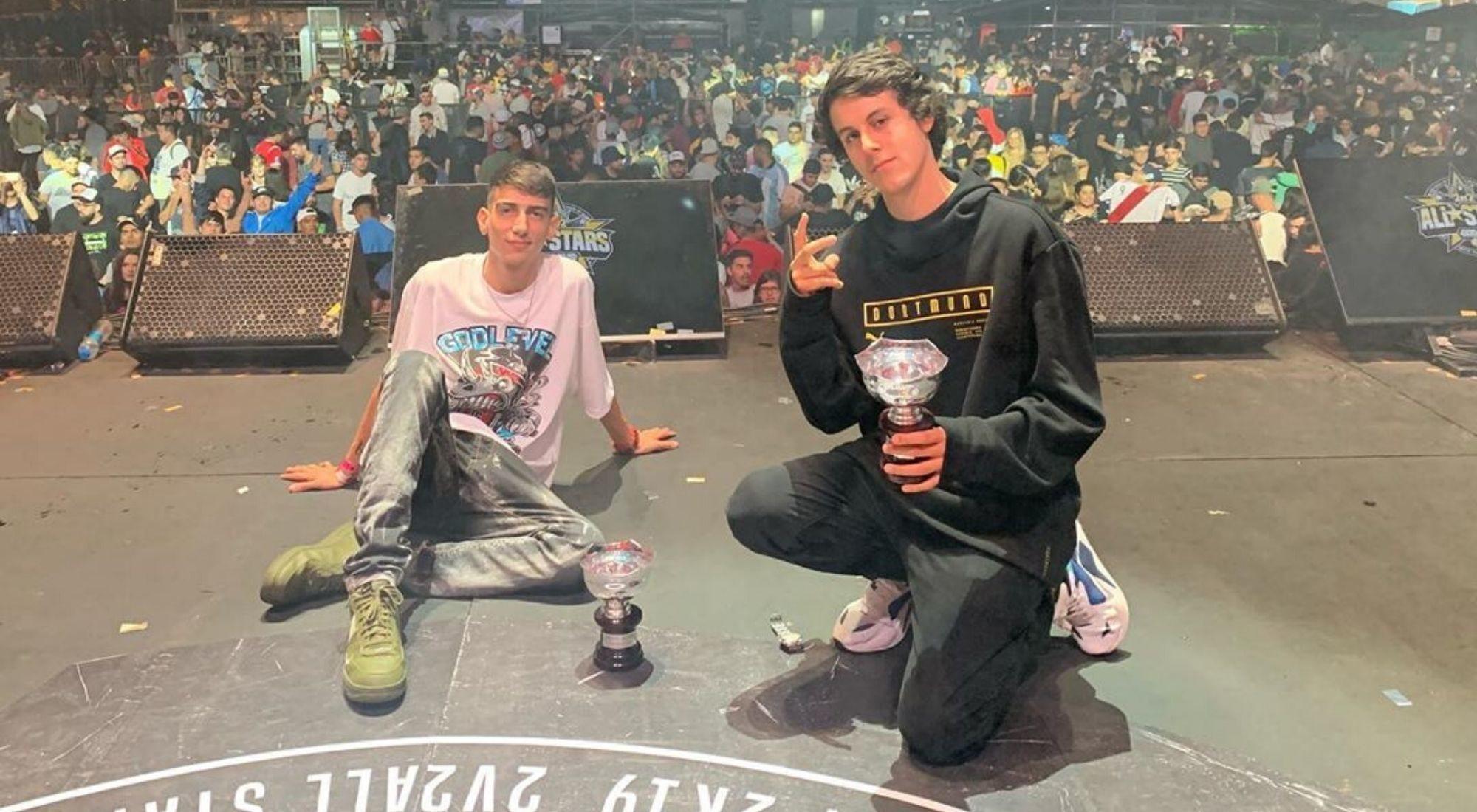 God Level All Stars 2vs2 Argentina: todo sobre la polémica final
