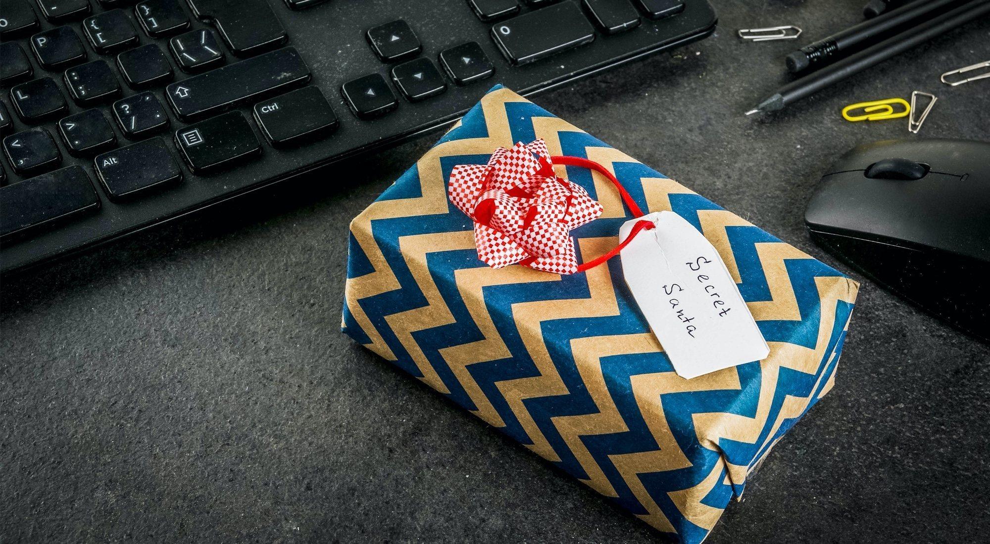 Los mejores regalos para tu amigo invisible según tu presupuesto